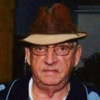 Jack Ray Hall