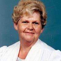 Eva Mae Blanton